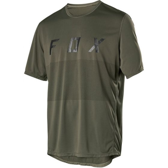 Fox Ranger FOX Short Sleeve Jersey