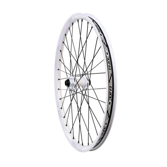Halo T2 Disc 24-Inch MTB Front Wheel