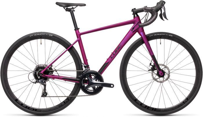Cube Axial WS Pro 2021 Womens Bike
