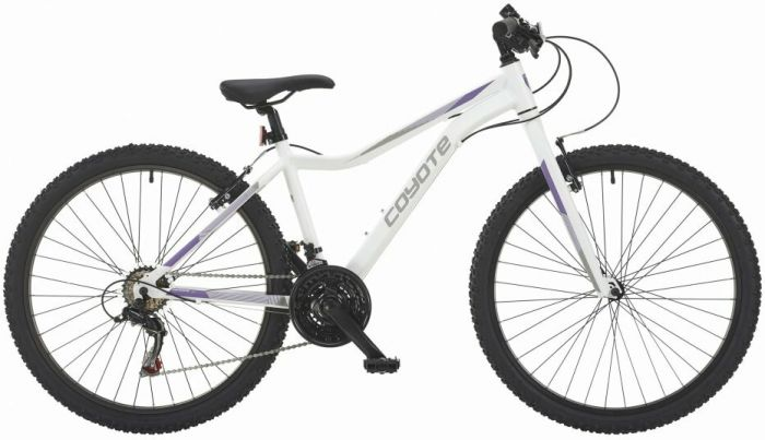 Coyote Callisto AXR 26-Inch 2020 Womens Bike