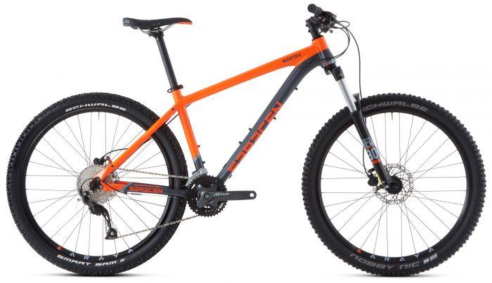 Saracen Mantra 27.5-Inch 2019 Bike