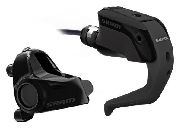 SRAM S900 Aero TT Hydraulic Disc Brake