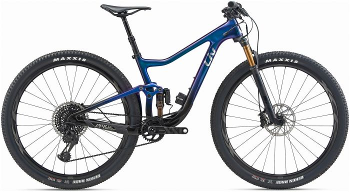 Liv Pique Advanced Pro 29 0 2020 Bike