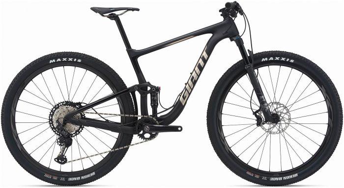 Giant Anthem Advanced Pro 29 1 2021 Bike