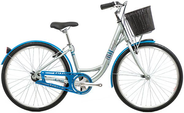 Raleigh Caprice 26-Inch 2015 Womens Bike