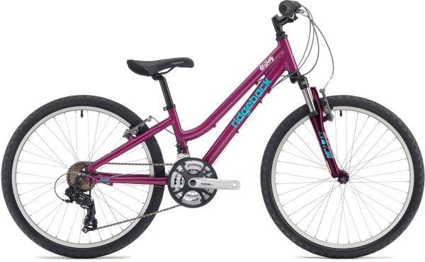 Ridgeback Destiny 24-Inch 2018 Girls Bike