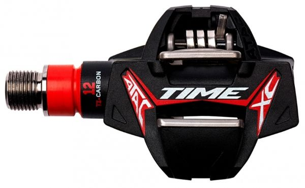 Time Atac XC12 Titan Carbon Pedals