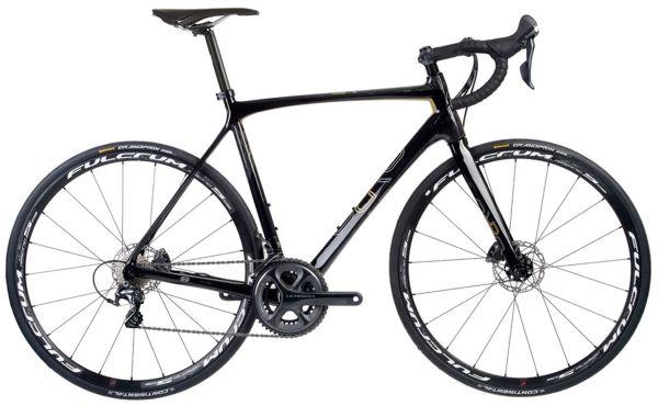 Orro Gold STC Ultegra Disc 2018 Road Bike