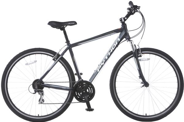 Python Kiro 2015 Mens Bike