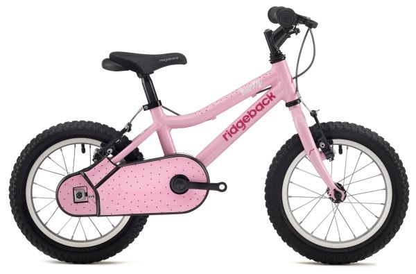 Ridgeback Honey 14-Inch 2018 Girls Bike