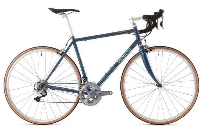Genesis Equilibrium 2020 Bike