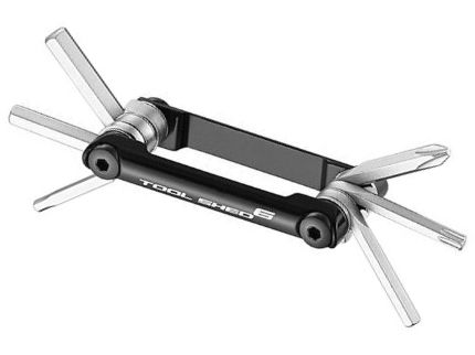 Giant Tool Shed 6 Multi-Tool