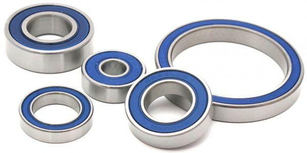 Enduro ABEC 3 1614 2RS Bearings