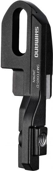 Shimano XTR SM-FD905 Di2 Front Derailleur Mount Adapter