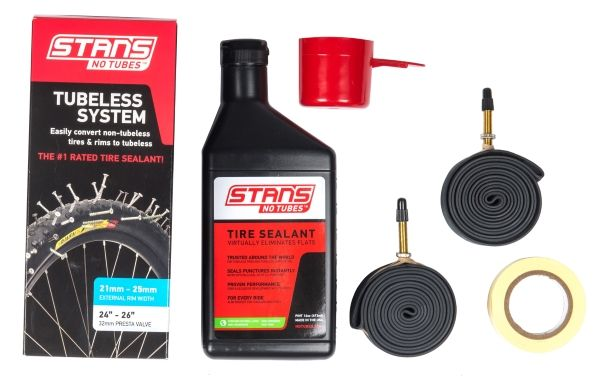 Stans No Tubes Standard Tubeless System