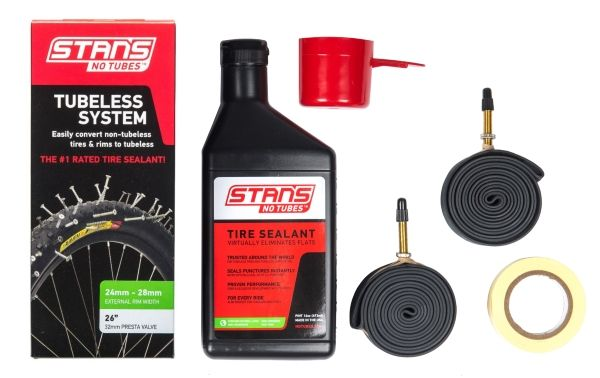 Stans No Tubes Enduro Tubeless System
