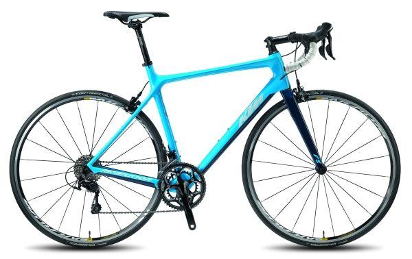 KTM Revelator Alto 3300 2018 Bike