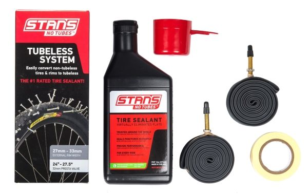 Stans No Tubes Freeride Tubeless System