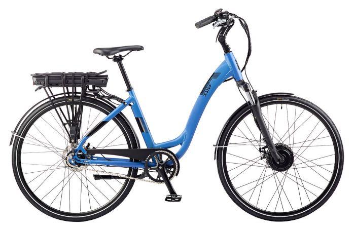 EZEGO Eze Step NX 2019 Womens Electric Bike