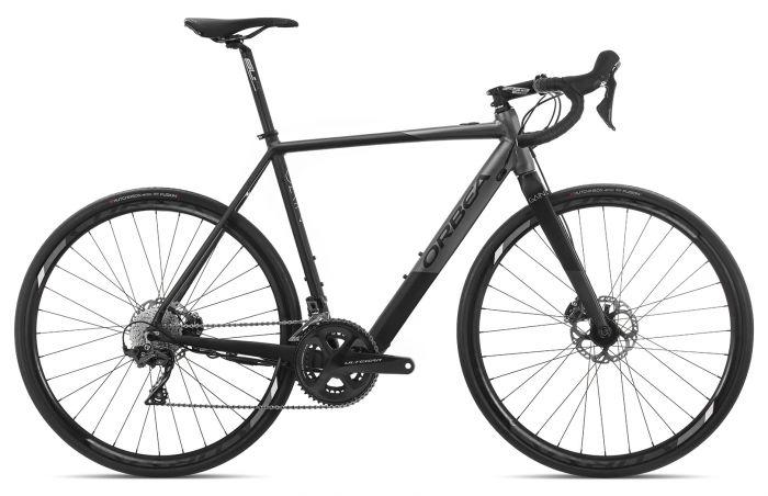 Orbea Gain D20 2019 Electric Bike