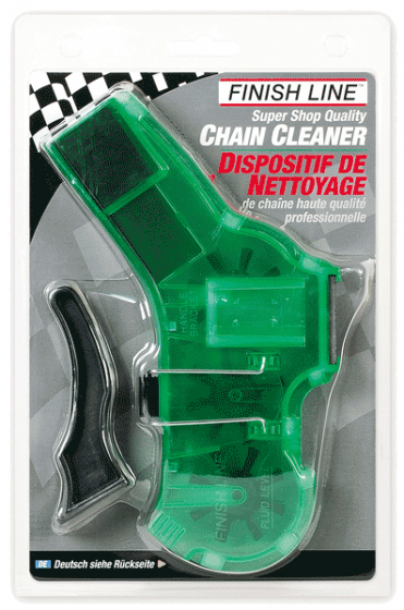 Finish Line Chain Cleaner Solo
