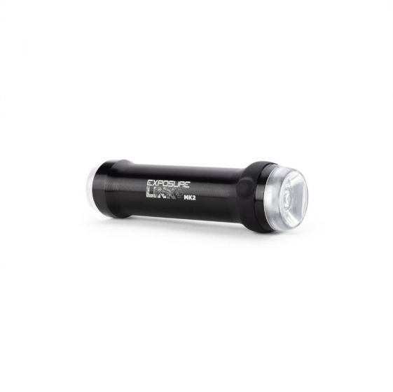 Exposure Link Plus MK2 Front and Rear Combo Light