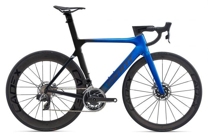 Giant Propel Advanced SL 0 Disc 2020 Bike