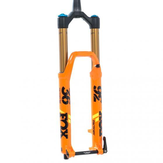 Fox 36 Factory GRIP2 Boost Taper 27.5-Inch 2020 Fork