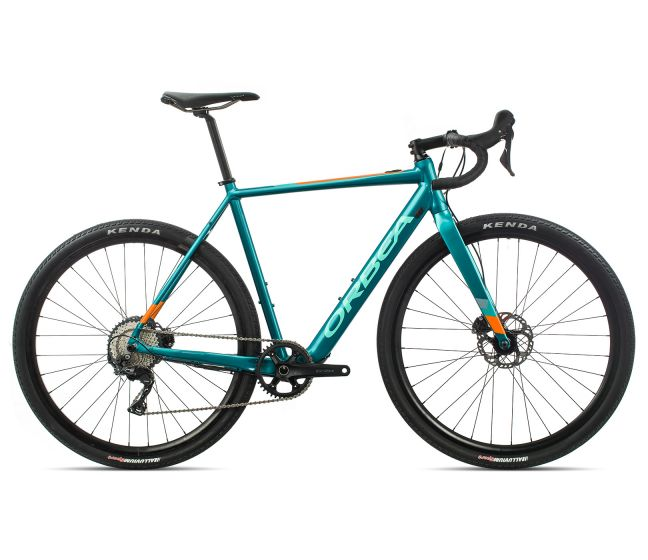 Orbea Gain D31 2020 Electric Bike