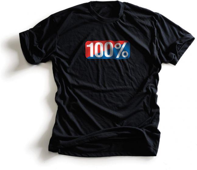 100% Classic T-Shirt