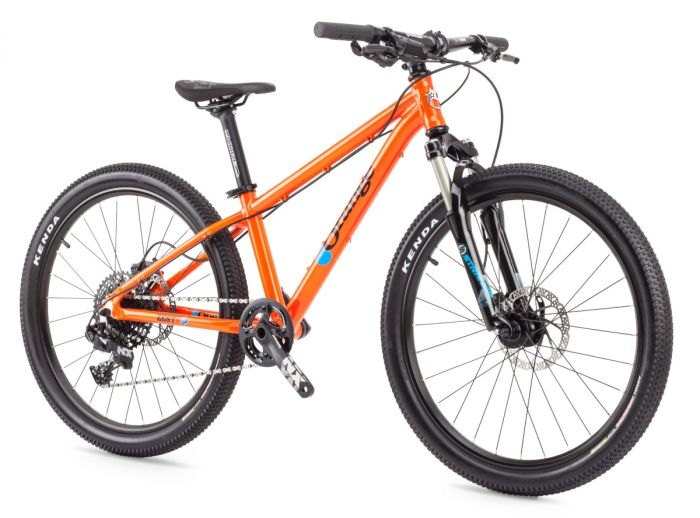 Orange Zest 24 S 24-inch 2020 Kids Bike - Orange Soda