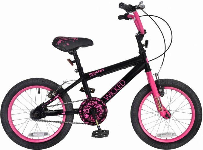 Concept Wicked 16-Inch Girls 2020 Bike