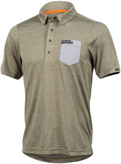 Pearl Izumi Versa Polo T-Shirt