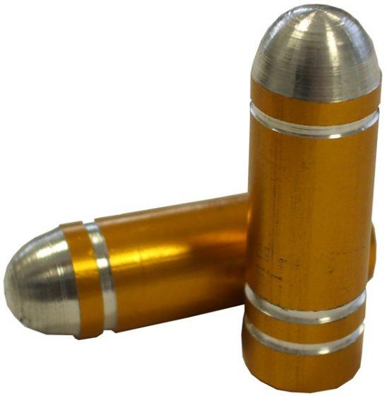 Trik Topz Bullet Dustcaps