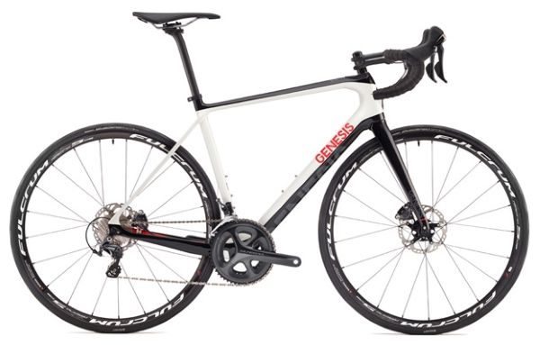Genesis Zero Disc ZD3 2018 Bike