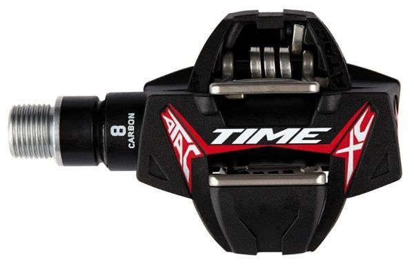 Time Atac XC8 Carbon Pedals