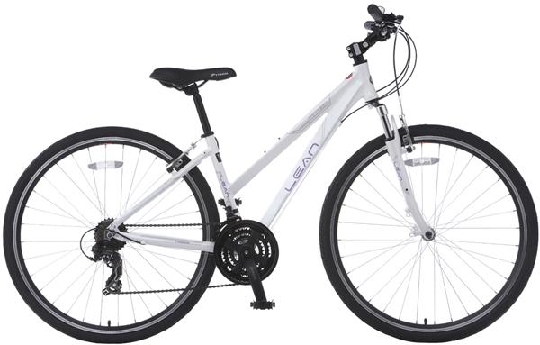 Python Lean 2015 Womens Bike