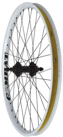 Halo Combat II Disc Rim Single Speed 26-Inch Rear Wheel