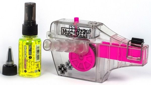 Muc-Off X-3 Dirty Chain Cleaner