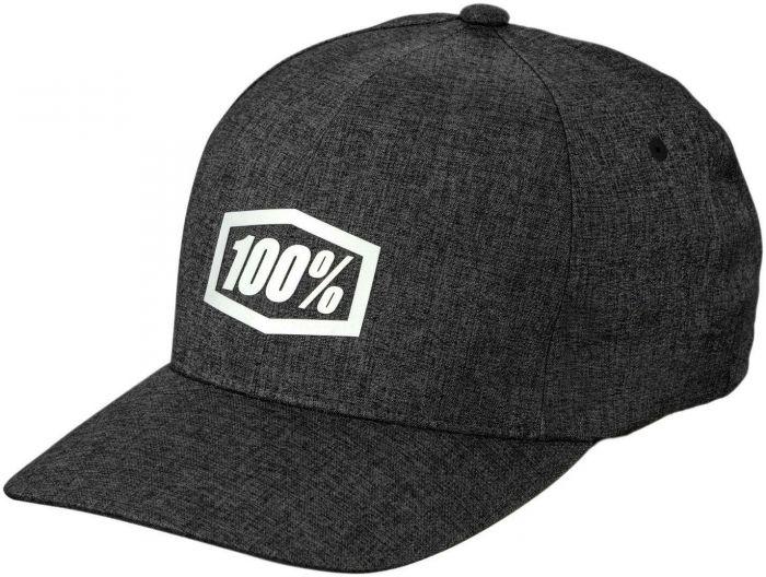 100% Generation X-Fit Cap
