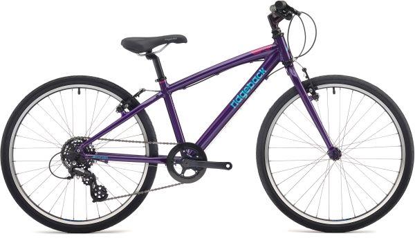 Ridgeback Dimension 24-Inch 2018 Kids Bike