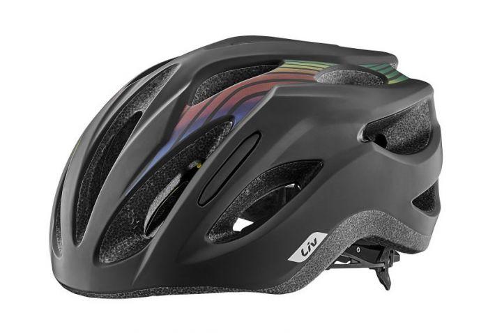 Liv Rev Comp Womens Helmet