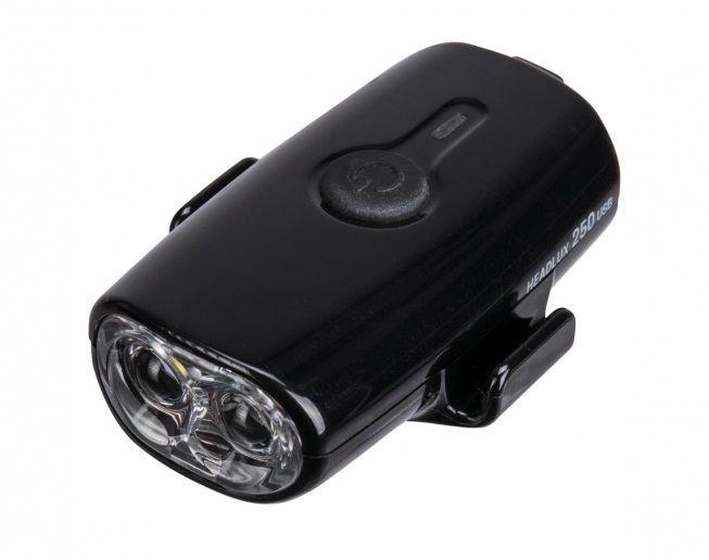 Topeak Headlux 250 USB Front Light