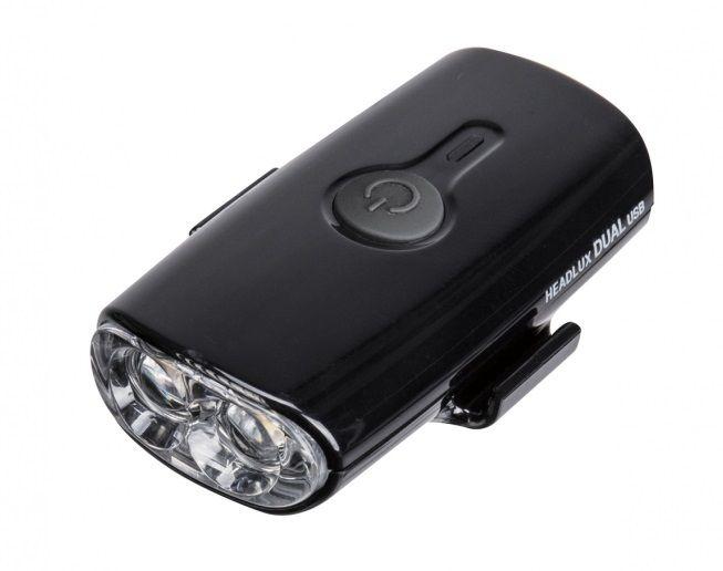 Topeak Headlux Dual USB Front Light