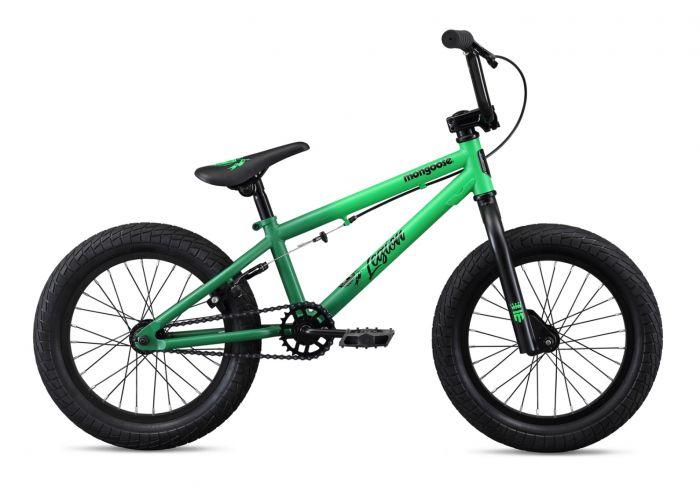 Mongoose Legion L16 16-Inch 2020 Kids Bike