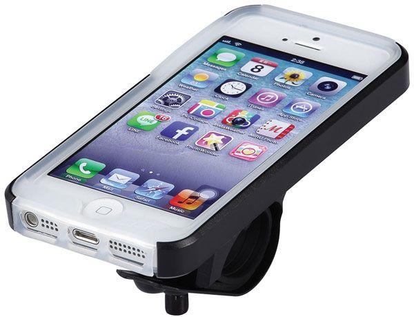 BBB BSM-01 Patron iPhone 5 Handlebar Mount