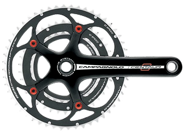 Campagnolo Centaur Triple FC13-CEB 10-Speed Chainset
