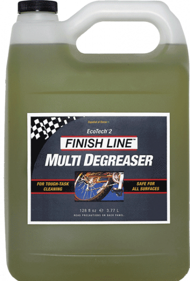 Finish Line EcoTech 2 Multi-Degreaser