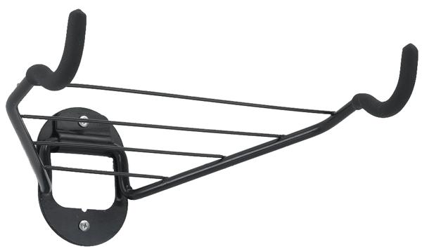 Gear Up Off The Wall Single Bike Horizontal Rack
