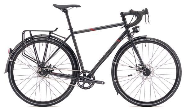 Genesis Day One LTD 2018 Bike
